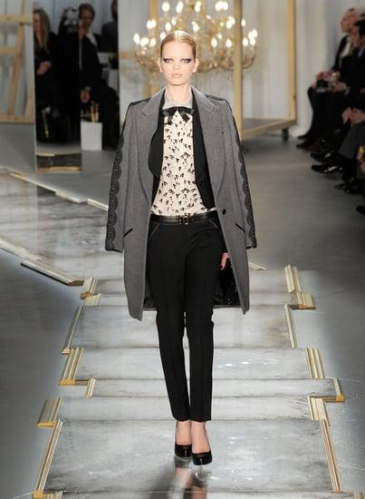 Maison Michel | POPSUGAR Fashion