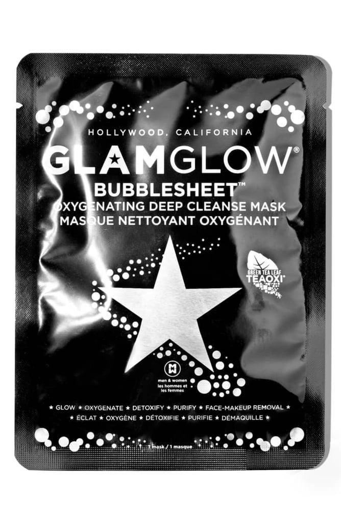 GLAMGLOW® BUBBLESHEET Deep Cleanse Mask