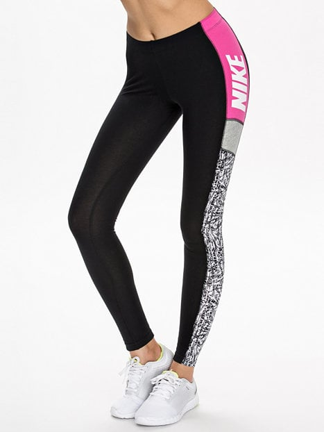 478fc701c1 Nike Club Leggings Colorblock, $54.02 | Bright Tights to Buy Now ...