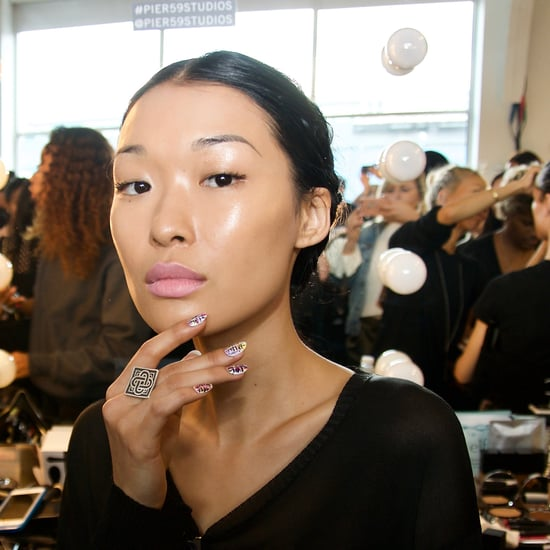 How Models Get Their Skin Clear For Fashion Week