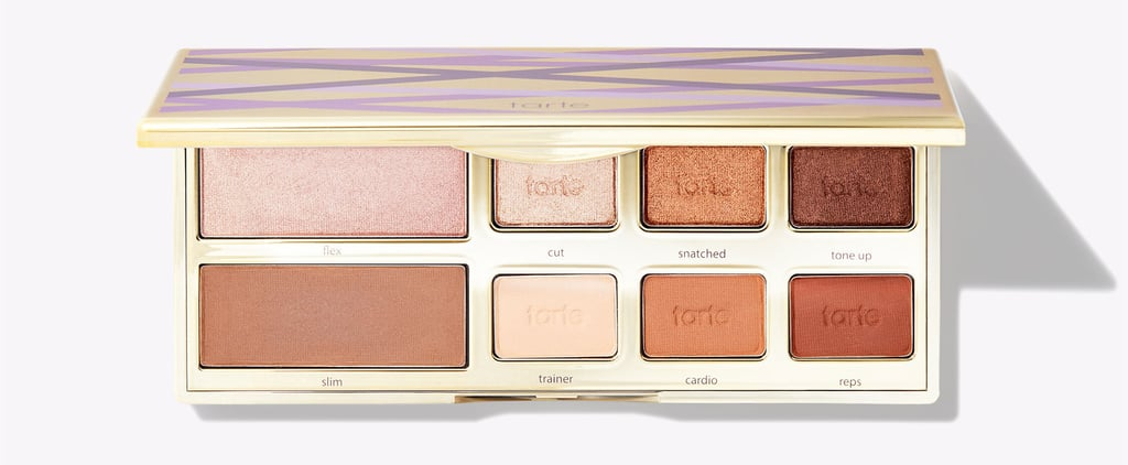 Um, Did, You Realize Tarte Launched a Shape Tape Palette?! YUP!