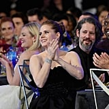 Amy Adams at the SAG Awards 2019