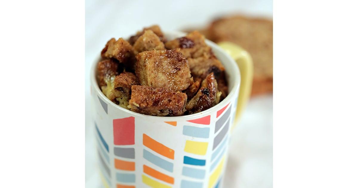 Microwave Mug Breakfast Ideas Popsugar Food