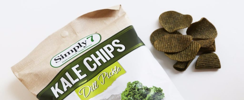 All the Pickle-Flavored Chips Your Taste Buds Could Ever Possibly Desire