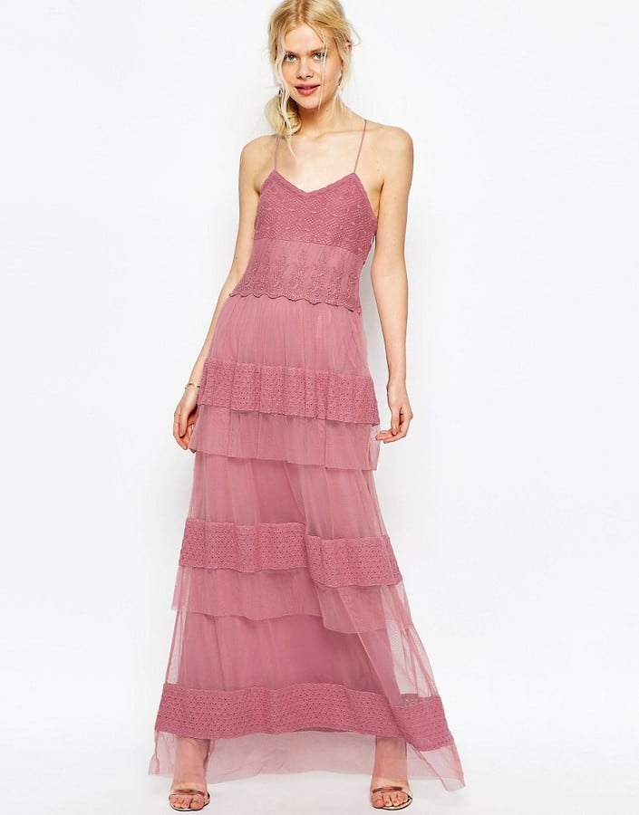 Maxi Dresses For Wedding Guest