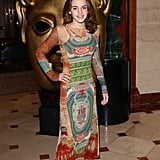 November 2003: British Academy Children's Film And Television Awards in London