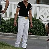 Jim Carrey Finds Love in Miami