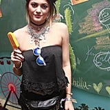 Kylie Jenner Coachella Pictures