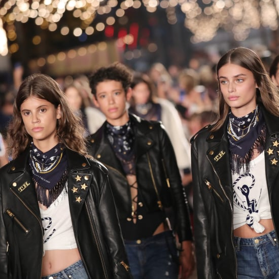 Fashion News for Dec. 1, 2016