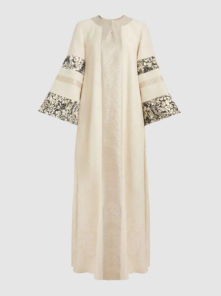 ثوب أنجيليكا ماكسي بسعر 3,380 درهماً إماراتيّاً من ليور