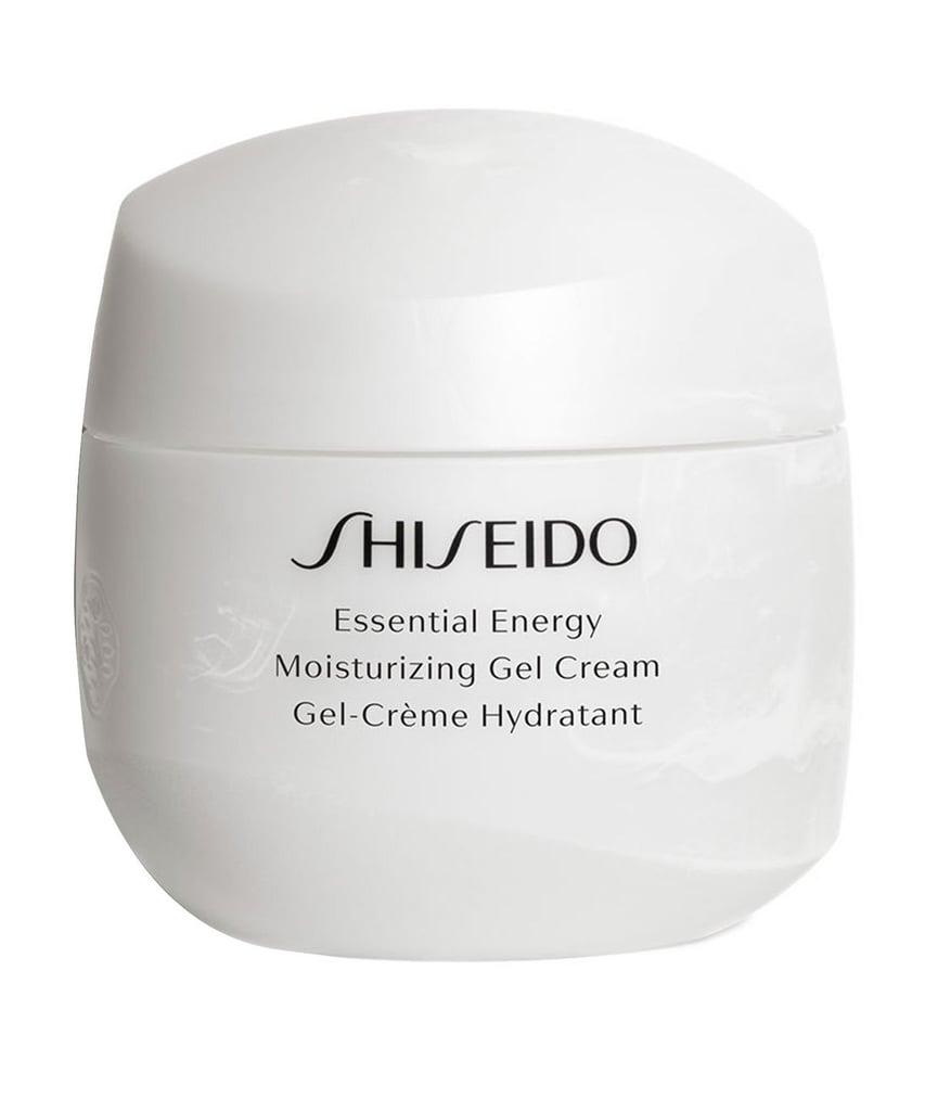 Shiseido Essential Energy Moisturising Gel Cream
