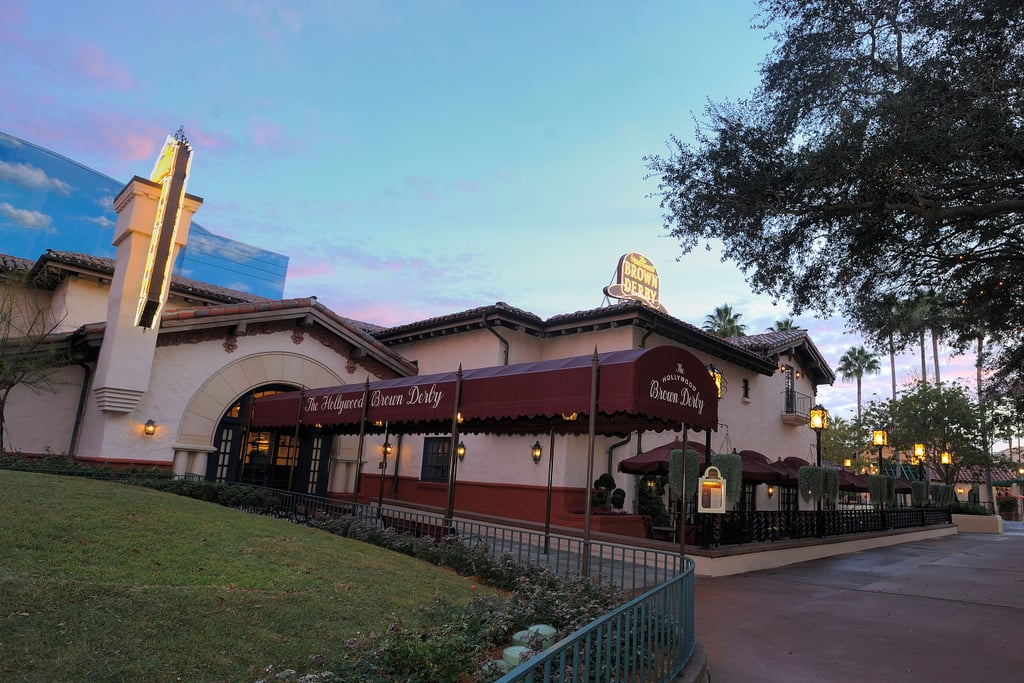 Dine With a Walt Disney Imagineer