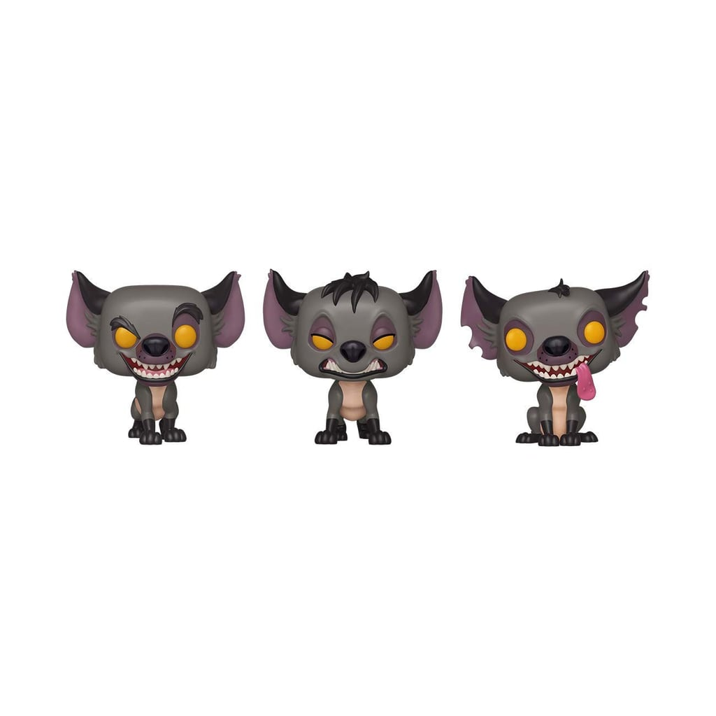 Funko Pop Lion King Hyenas