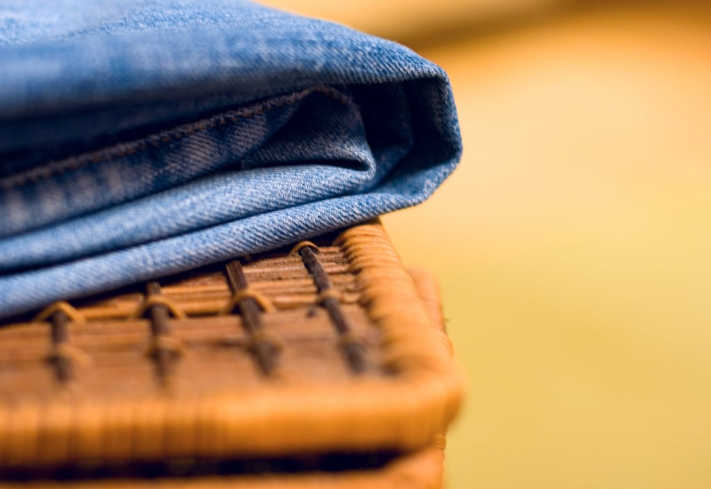 Remove Jean Stains