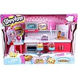 Shopkins Chef Club Hot Spot Kitchen