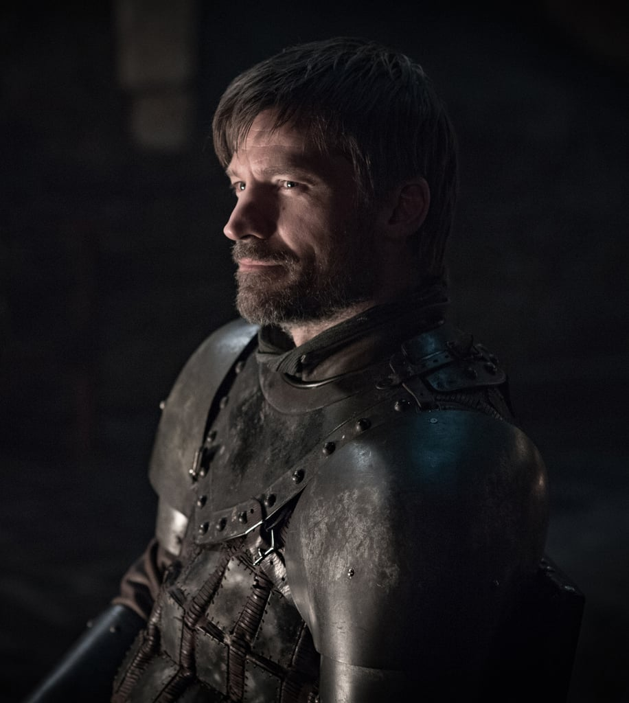 Taurus (April 20–May 20): Jaime Lannister
