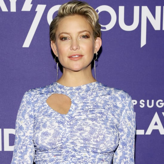 Pictures of Kate Hudson and Danny Fujikawa's Daughter Rani