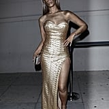 Leona Lewis as a Golden Girl