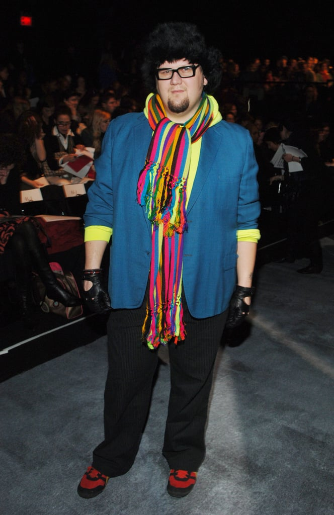 Jay McCarroll, Project Runway Season 1 Winner