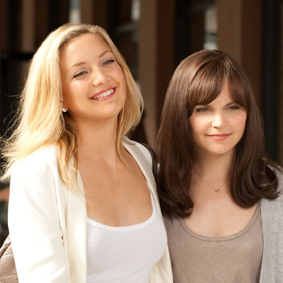 Hair and Makeup Looks From Something Borrowed 2011-05-09 14:00:00