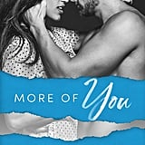 More of You, Out Sept. 10