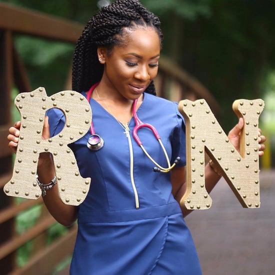 How to Thank a Nurse