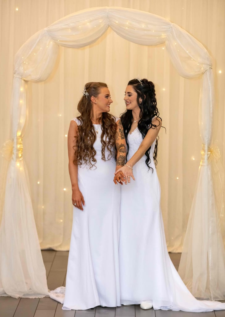 First Same-Sex Couple to Marry in Northern Ireland