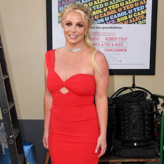 Not Over It Podcast Episode 20: Britney's Conservatorship