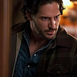 Joe Manganiello as Alcide on True Blood. Photo courtesy of HBO