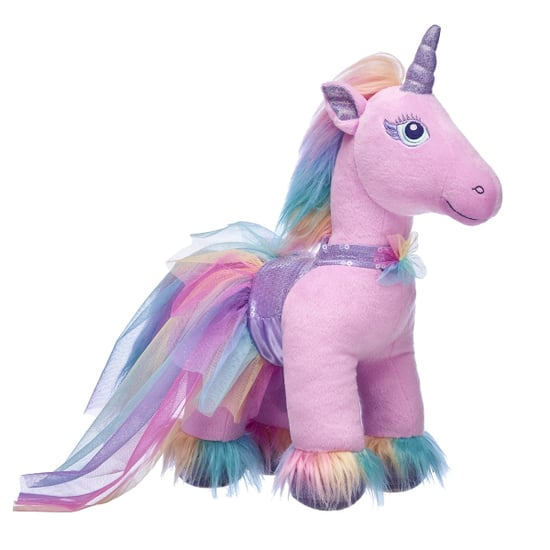 Build-a-Bear Beary Fairy Friends Collection