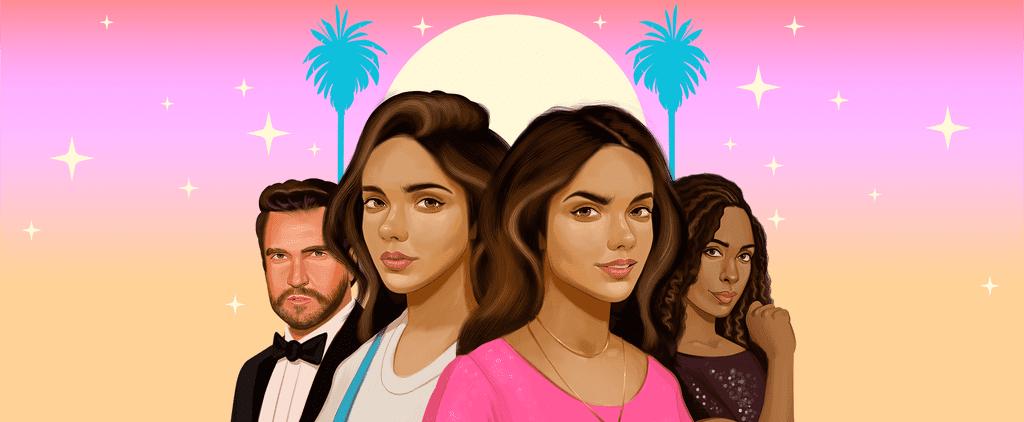 Princess of South Beach Podcast Spotlights Latinx Stories