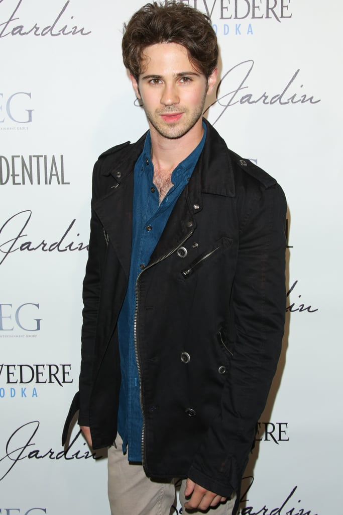 Connor Paolo Now