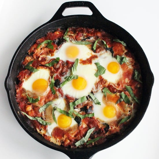 Health Benefits of Cast-Iron Pans