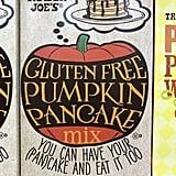 Gluten-Free Pumpkin Pancake Mix