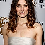 Keira Knightley, 2008