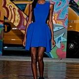 DKNY Spring 2014