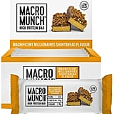BULK POWDERS Macro Munch Protein Bar