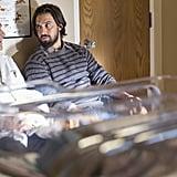 Jack and Rebecca's Third Baby Dies