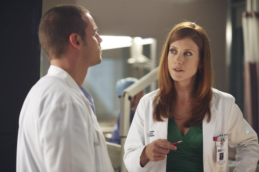 Grey's Anatomy Season 16 Returning Character Theories