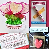 Vicky From Mess For Less — Valentine's Day