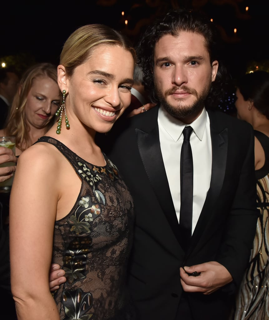 After the party, it's the afterparty! The 70th annual Emmys went down in LA on Monday, but we all know the real party doesn't start until after the show. Following the ceremony, Hollywood's biggest stars let their hair down and popped up at a series of bashes to celebrate their wins and dance the night away. Ahead, see how your favorite celebrities let loose on Emmys night!      Related:                                                                                                           100+ Glamorous, Fun-Filled Emmys Moments You Missed on TV