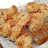 Bubba Gump's Coconut Shrimp