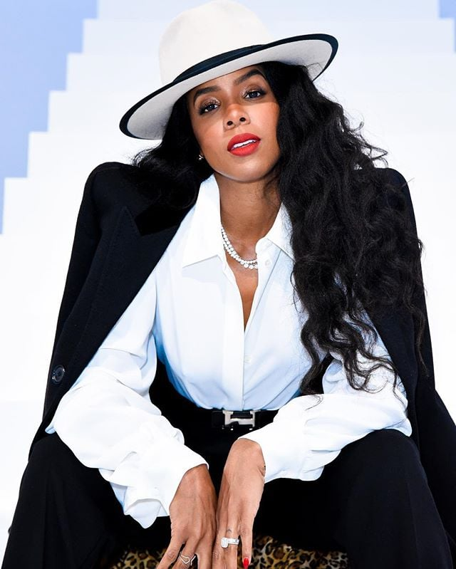 Kelly Rowland | singer, songwriter, and actress