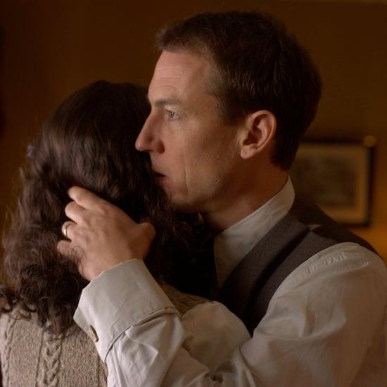 Will Claire Find Jamie's Gravestone on Outlander?