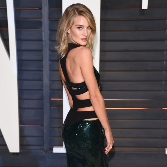 Sexiest Dresses at Oscars 2015