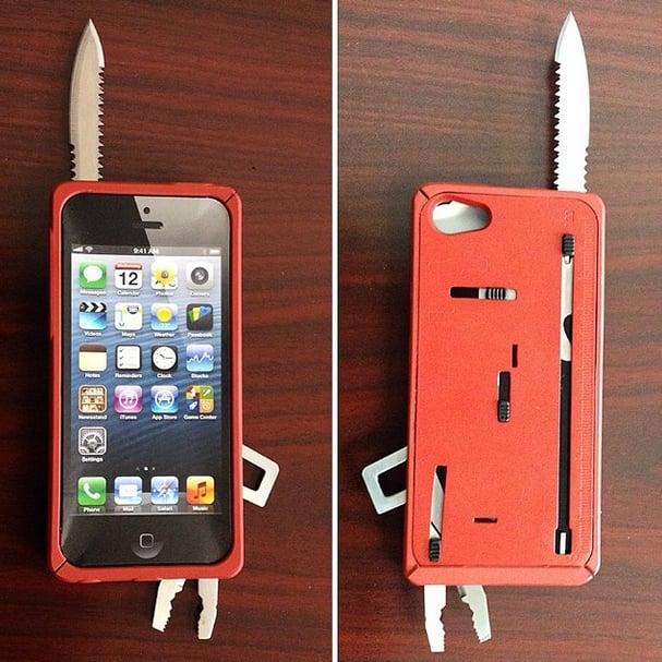 Utility Smartphone Case