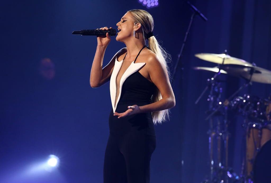 Kelsea Ballerini Reveals Shania Twain Collab at 2020 CMAs