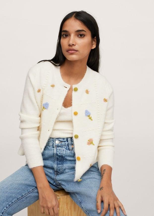 Best Maximalist Sweaters | Fall 2021 Trend