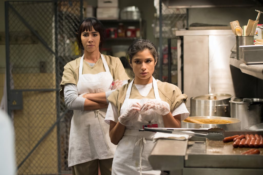 Orange Is the New Black Underrated Characters