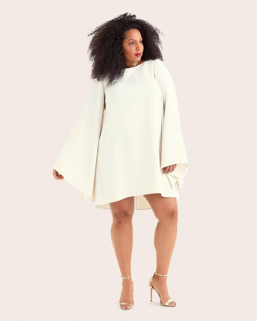 DIY Halloween Costumes Using a White Dress | POPSUGAR Fashion